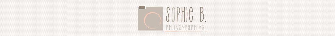 Sophie B. Photographies